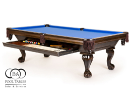 American Eagle Pool Tables