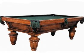 Benedict Pool Tables