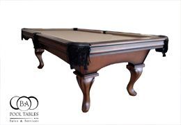 Celebrity Pool Tables