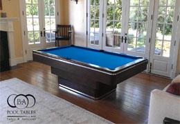 Challenger Pool Table