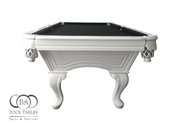 Chippendale Pool Tables