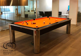 Cosmopolitan Pool Table