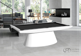 Doheny Pool Table