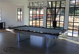 Galaxy  Pool Table