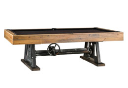 Armada Pool Table