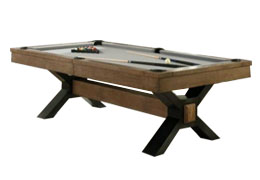Revenge Pool Table