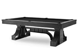 Endeavor Pool Table