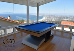 Infinity Pool Table