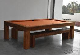 Bellagio Modern Pool Table