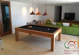 Bellagio Pool Tables