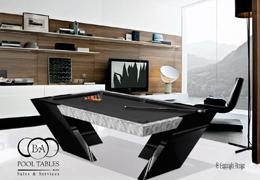 Esperanza Pool Tables