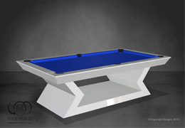 Fantasy Pool Tables