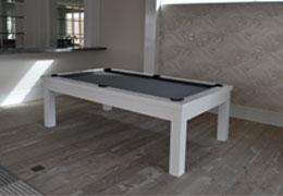 Moderna Pool Table