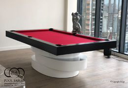 Olympic Pool Tables