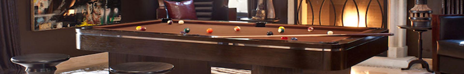 Andromeda Pool Table