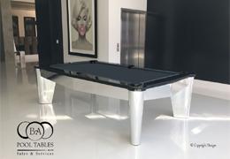 Aviator Pool Tables