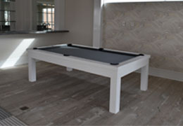 Moderna Pool Table