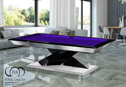 Nitro Pool Tables