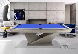 Ixion Pool Table