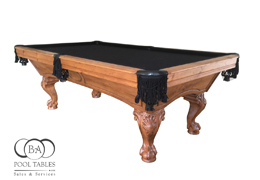 Palm Springs Pool Tables