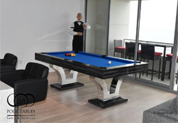 Penthouse Pool Tables