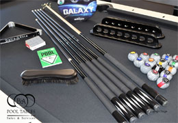 Billiards Accessories Kits