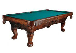 Laredo Pool Tables