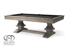 Paradise Pool Table