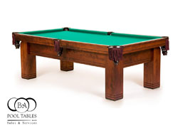 Saratoga Pool Tables