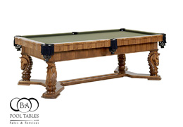 Troy Pool Tables