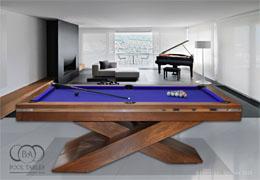 Ultra  Pool Table