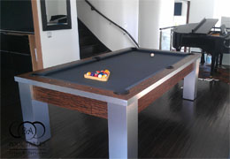 Vegas  Pool Table