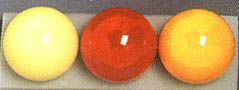 Aramith Super Pro Carom Balls Set