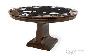 Glen Ellen Poker Table