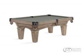 Allenton Pool Table Driftwood