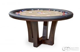 City Professional Poker Table