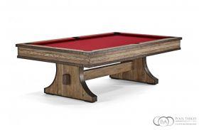Edinburgh Pool Table