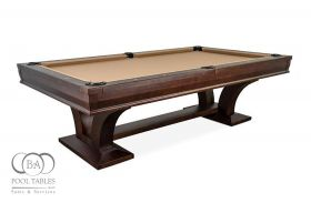 Hamilton Pool Table