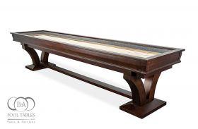Hamilton Shuffleboard Table