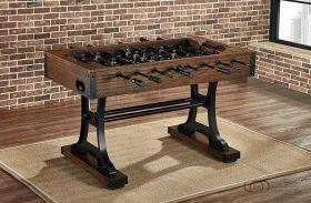 Leonardo Foosball Table