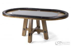 Loft Texas Hold'em Table
