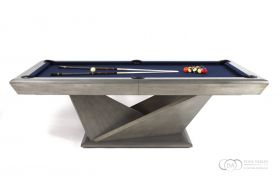Origami Pool Table