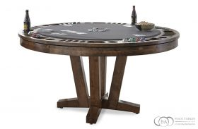 Petaluma Poker Table
