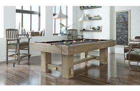 Cicero Pool Table