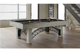 Gateway Pool Table