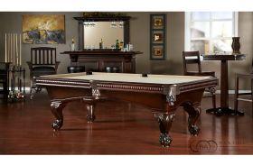 Marietta Pool Table