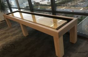 Riviera Shuffleboard Table