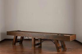 Savannah Shuffleboard Table