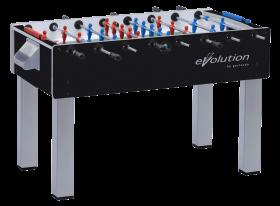 Foosball Table Evolution
