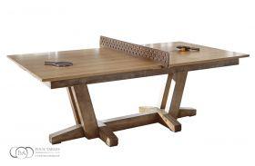 Petaluma Ping Pong Table